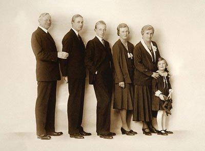 firma rodzinna sukcesja
